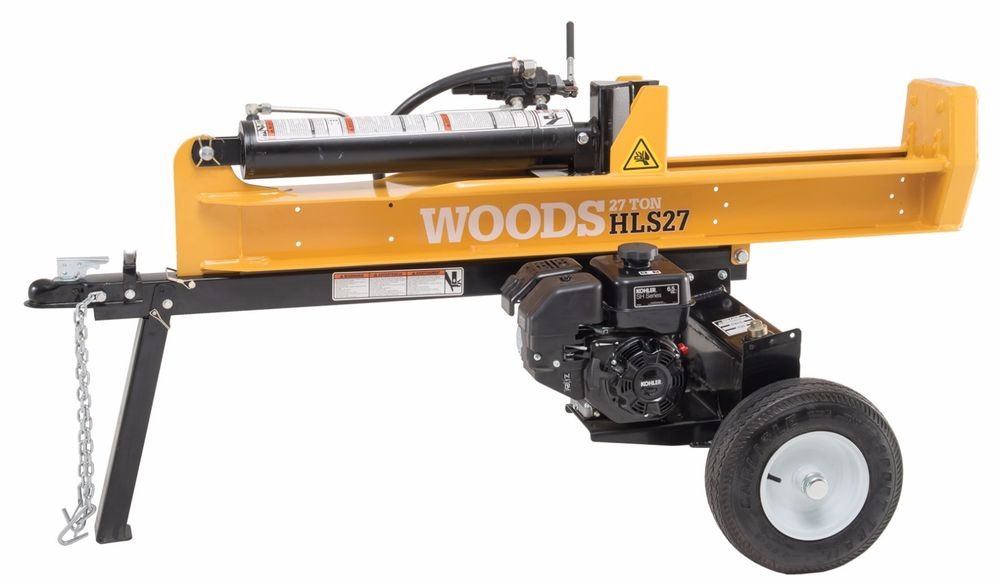 Best Gas Log Splitter of 2019 Complete Reviews