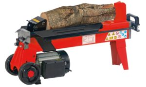 What Size of Log Splitter do you need