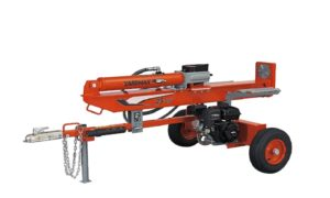 Yardmax Log Splitter Review