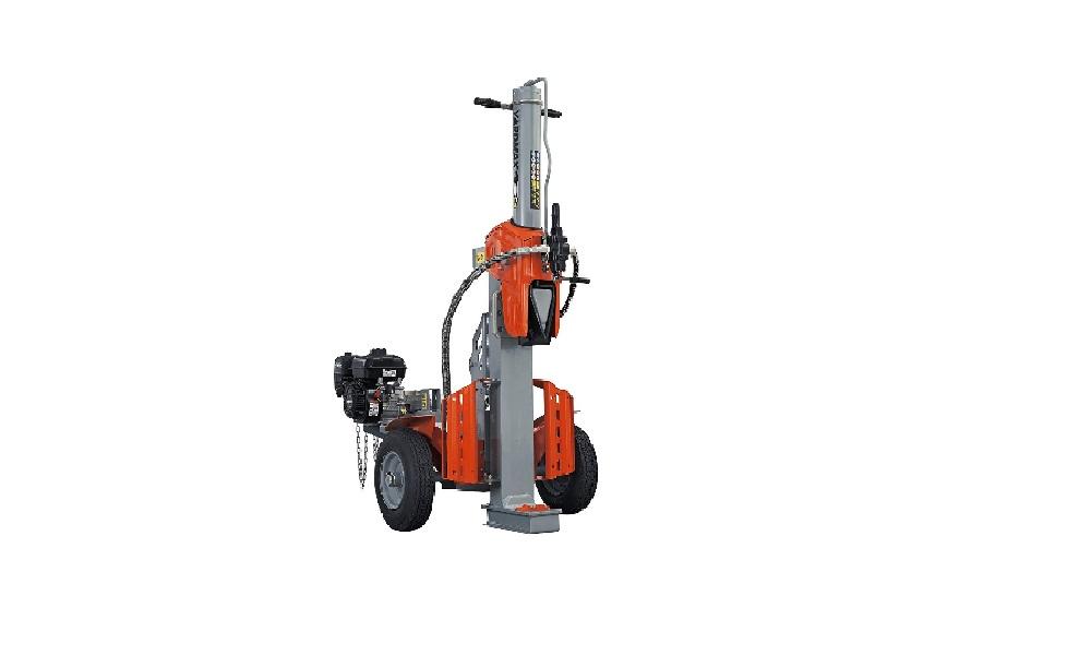 Yard max YS2565 25 Ton Gas Log Splitter