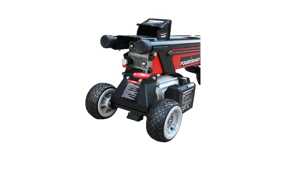 Power Smart PS90 Electric Log Splitter