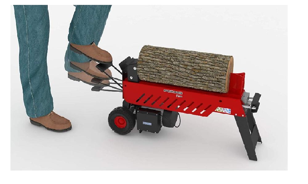 Powerhouse Log Splitters XM-580 9 Ton