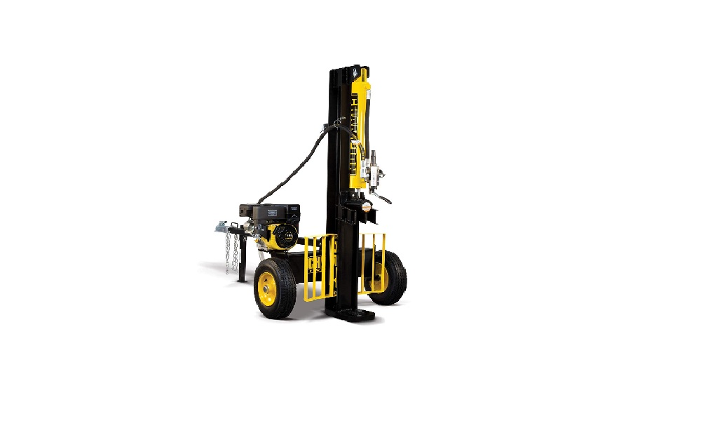 Champion 25-Ton Gas Log Splitter