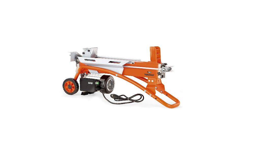 Yard max YS0552 5 Ton Electric Log Splitter