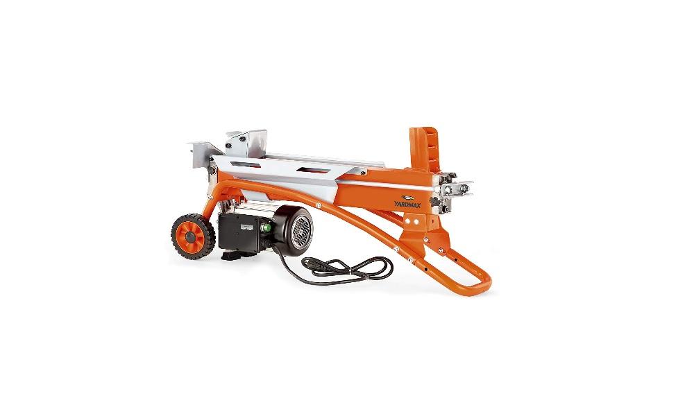 Yard max YS0552 5 Ton Electric Log Splitter