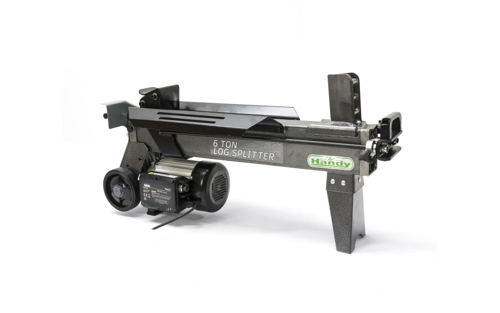 Best Electric Log Splitter of 2019 Complete Reviews