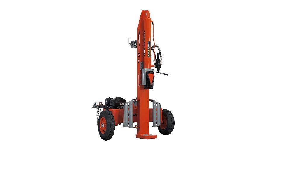 Yard Max YU2566 25 Ton Gas Log Splitter